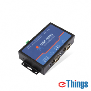 rs232 sang ethernet, usr-n520